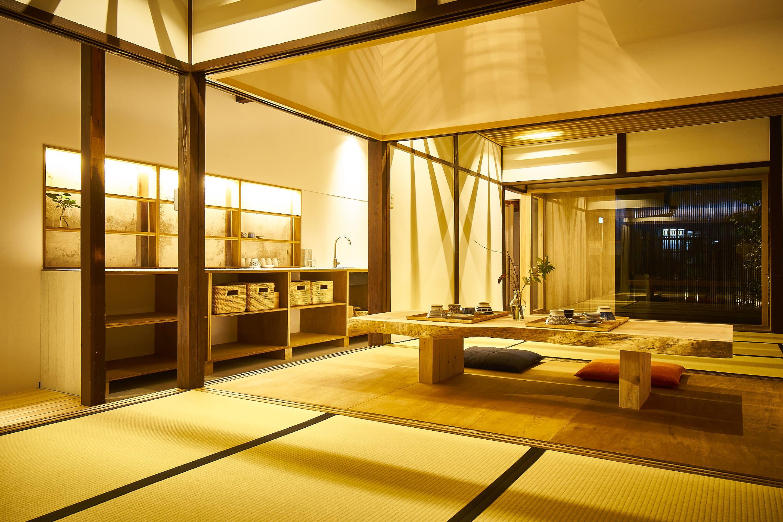 |アルバイト・パート|京都|【ゲストハウス運営業務アルバイトスタッフ募集!】