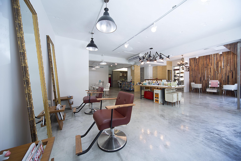 |社員・契約社員, アルバイト・パート|海外|【台北】松山空港近くの美容室アシスタント、見習い募集