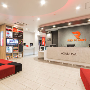 |アルバイト・パート|東京|浅草の外資系ホテル フロントスタッフ募集 ゲストの8割は外国人