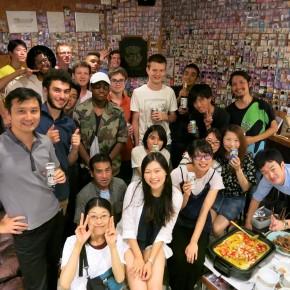 |社員・契約社員|神奈川|一緒にゲストハウスを盛り上げるメンバー大募集!!