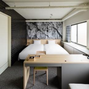 [アルバイト・パート][京都]アート&カルチャーがテーマのデザインホテル【京都】