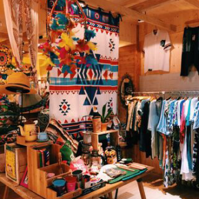 [アルバイト・パート][台北]山ガール,アウトドア,フェス,キャンプファッションが好きな方募集