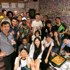 |社員・契約社員|神奈川|中華街すぐそば世界中から旅行者がやってくるバックパッカー宿の運営スタッフ