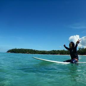 |社員・契約社員, アルバイト・パート|海外|プーケットでサーフィン、ダイビングスタッフ募集