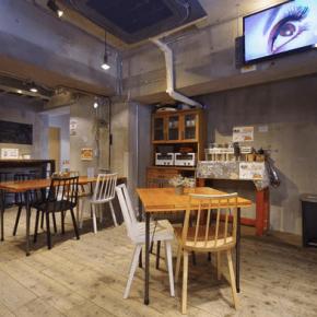|社員・契約社員, アルバイト・パート|東京|スタイリッシュな大型ゲストハウスで英語を活かして働こう!