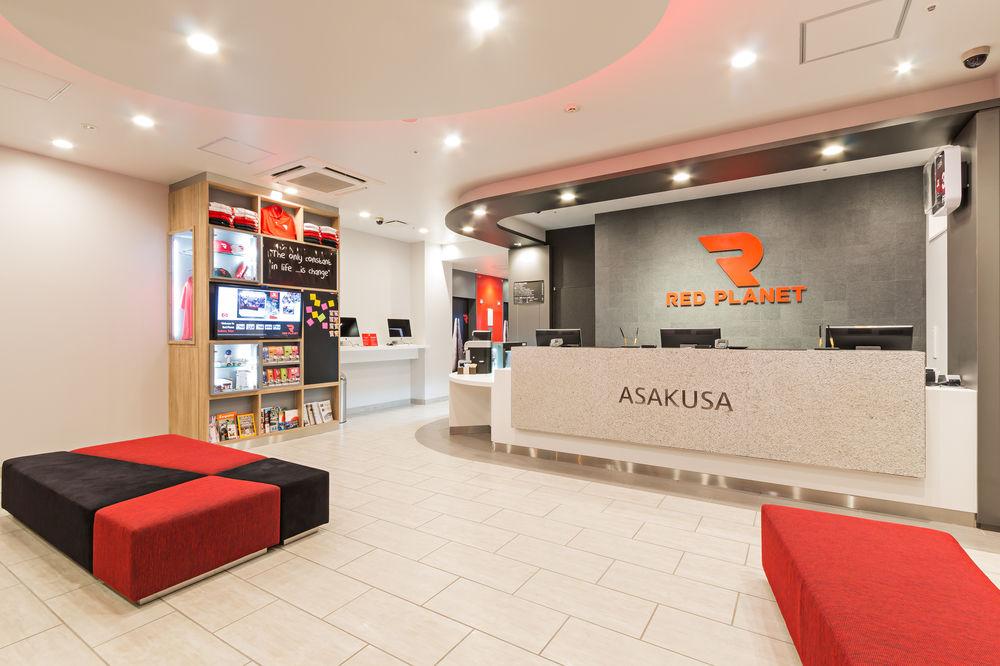 |アルバイト・パート|東京|Working Holidayで来日中の方も応募歓迎! 浅草の外資系ホテル ゲストの8割は外国人